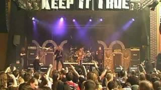 ANACRUSIS-Sound the Alarm (Live at KIT XIII)