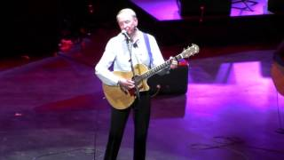 Al Stewart live at the Royal Albert Hall - One stage before