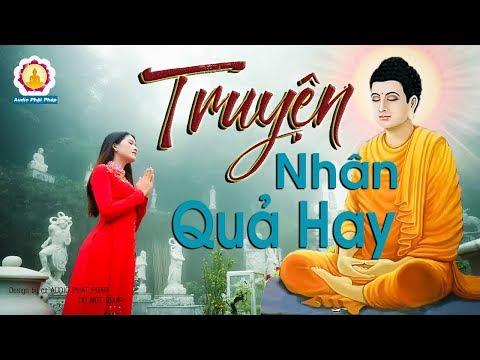 Kể Truyện Phật Giáo Đêm Khuya HAY NHẤT - Tuyển Chọn Những Câu Chuyện Nhân Quả Nghe Ngủ Ngon Tĩnh Tâm