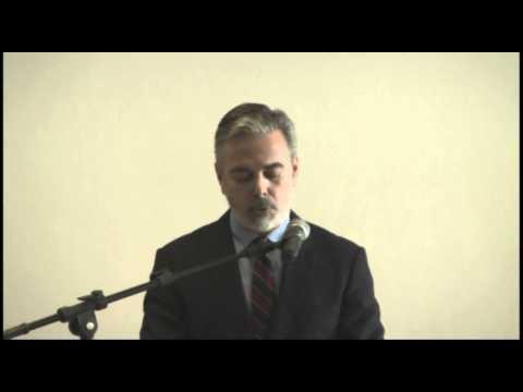 Discurso do Ministro Antonio Patriota na cerimônia de transmissão do cargo de SG