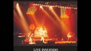 Queen - Live Innuendo in Montreal [2007] part 2/9