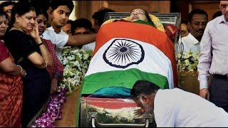 Jayalalithaa Death: Madras HC Wonders If Patient's Illness Details Be Put In Public Domain
