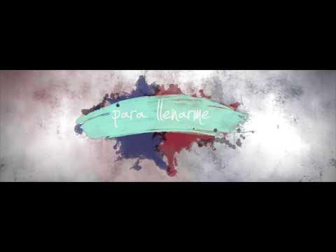 Danilo Montero - LLena todo en mi (Espontánea) Official Lyric Video