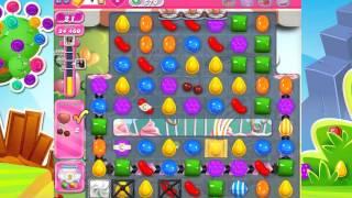 candy crush saga level 579 no booster