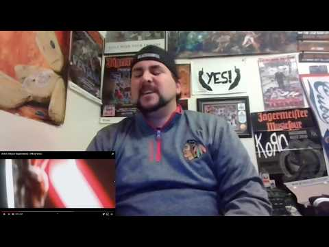 Static X Hollow (Project Regeneration) NEW SONG ----- Reaction Video