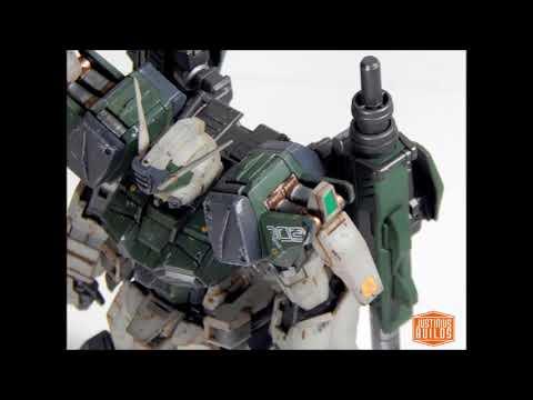 Buster Gundam Gallery