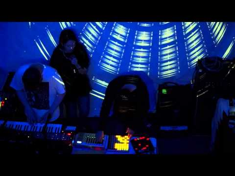 Dujat X Jecht Rye LIVE @ This City is Ours 19/6/15