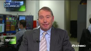 Watch CNBC's full interview with Jeffrey Gundlach