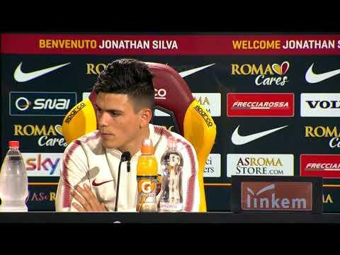 """Jonathan Silva: """"Non so quando sarò pronto"""""""