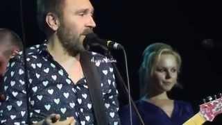Ленинград - Про любовь  Алиса Вокс