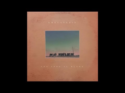Khruangbin - Con Todo El Mundo (Full Album) Vinyl