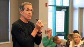 Keynote Speech - The Select Group HPX Retreat | James McPartland