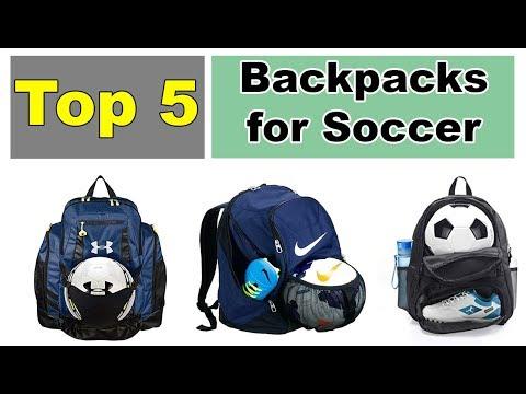 top-5:-best-soccer-backpacks-in-2019-[-for-ball,-water-bottle-&-kit]