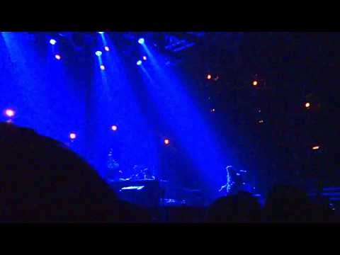 Nick Cave & The Bad Seeds - We Real Cool *Prague 2013