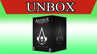 Unbox [PT-BR] - Assassin