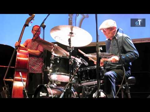 Pharoah Sanders Quartet @ The Summer Jazz Academy Lodz Poland 14 07 2016
