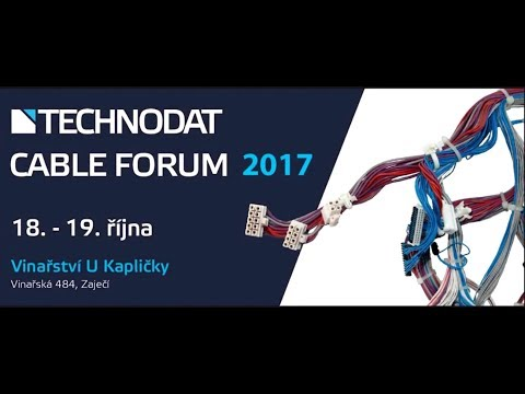 Engineering Base a pozvánka na Cable Forum 2017