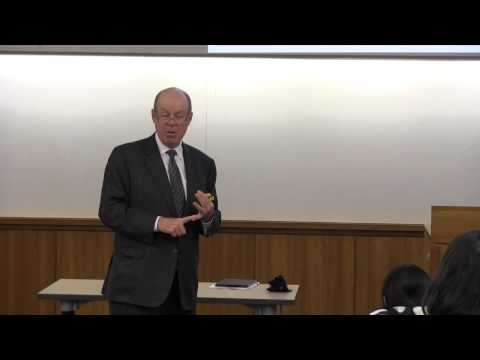 Bruce White - HTM and Finance