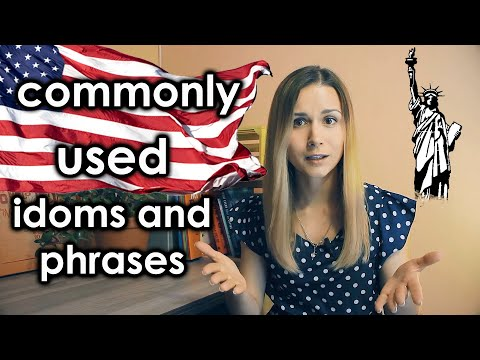 Commonly Used Idioms And Phrases | Enrich Your Speech