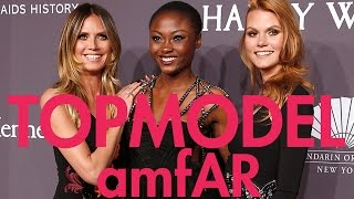 GNTM 2017: Finale durch amFAR Gala?