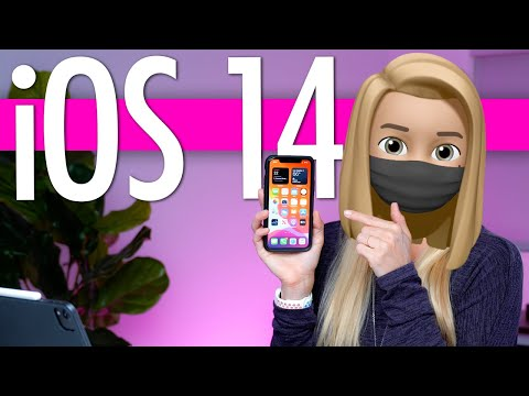Top 5 iOS 14 Features!