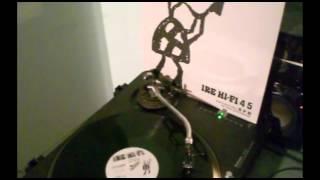 Pensi Meets Dub Me Ruff System - Push Harder (Discomix)