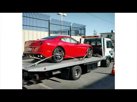 Joyce Tow Truck in Columbus OH - Towing Service
