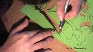 tutorial papercut