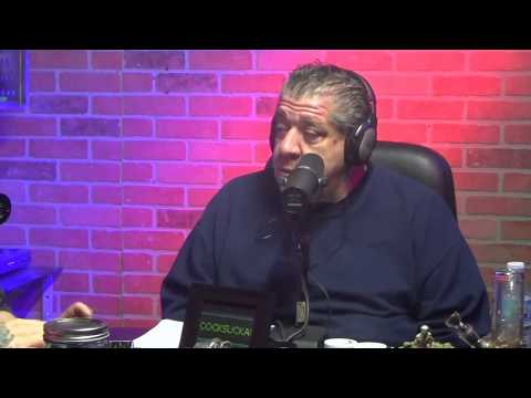 The Church Of Whats Happening Now #507 - Action Bronson