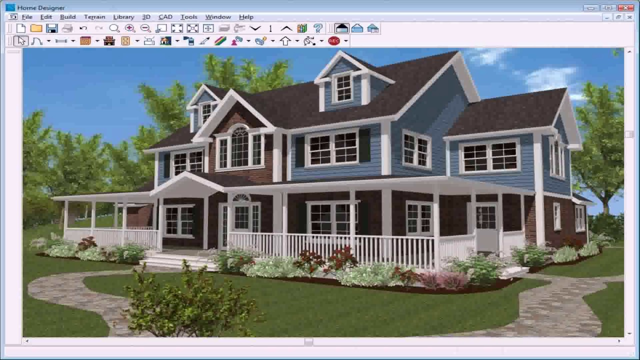 Best home design software for beginners youtube Best home design software for beginners