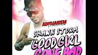 Shawn Storm - Good Girl Gone Bad [Adidjahiem Records] January 2014