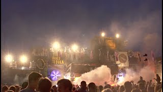 Extrema Outdoor 2017, Belgium - Round 2