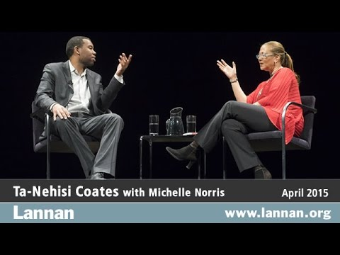 Ta-Nehisi Coates with Michele Norris, Conversation