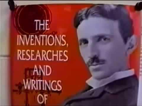 Doku - Nikola Tesla - Freie Energie - Der Wettlauf zum Nullpunkt.