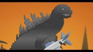 L.Hugueny - Godzilla (с переводом)