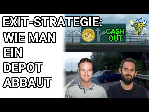 Krisensichere Exit-Strategie   Raus aus der Börse, rein in den Ruhestand