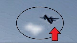 Seattle Plane Crash 2018 Hoax Richard Russell Proof!!!!! CGI?