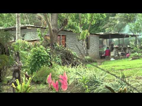 [NCTV] Grand Angle, Des jeunes au secours des rescapés du cyclone Pam (episode 1)