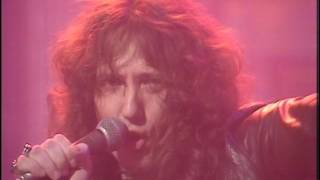 Whitesnake - Give Me More Time (Top Of The Pops 19th January 1984)