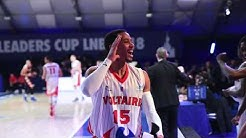 Mehdy NGOUAMA Season Highlights proB LNB Denain Voltaire (France) 2017-2018.