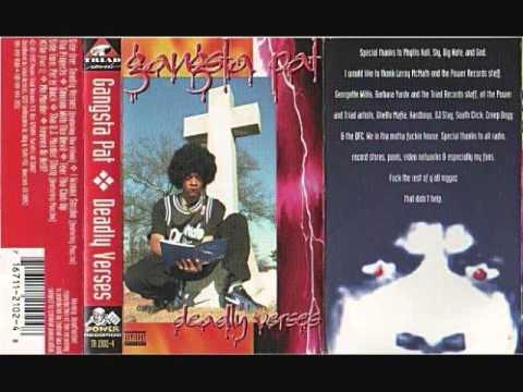 Gangsta Pat - Mo Murder