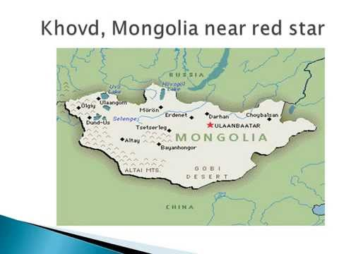 Mongolia Culture, Traditions & Project 0973