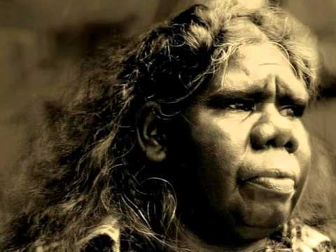 DREAMTIME PEOPLE SONG AND VIDEO