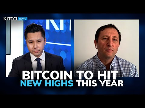 $20,000 Bitcoin Price By Year-end Not Impossible - Alex Mashinsky