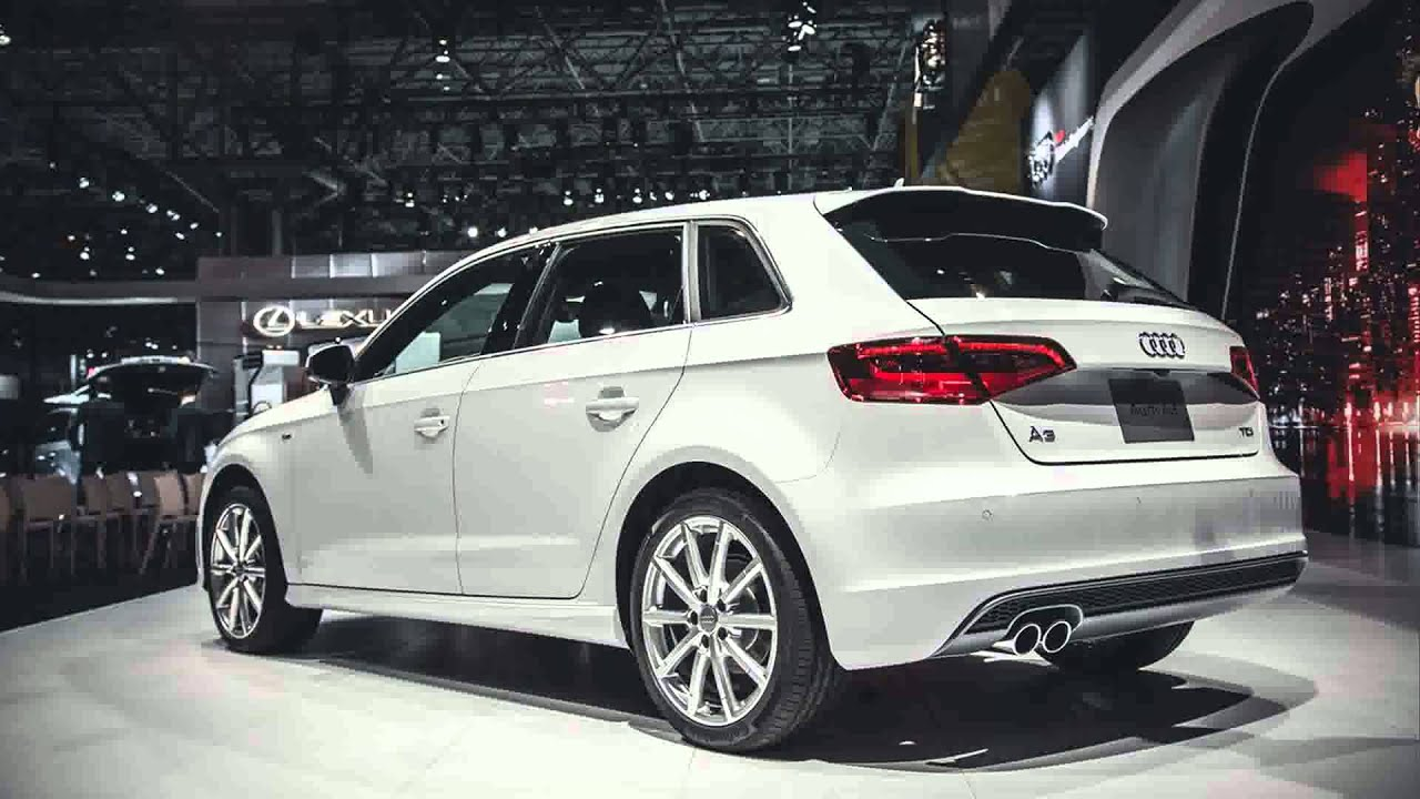 2016 model audi a3 tdi sportback youtube. Black Bedroom Furniture Sets. Home Design Ideas