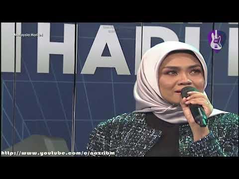 Liza Hanim - Gelisah Mimpi (Live HD 2018)