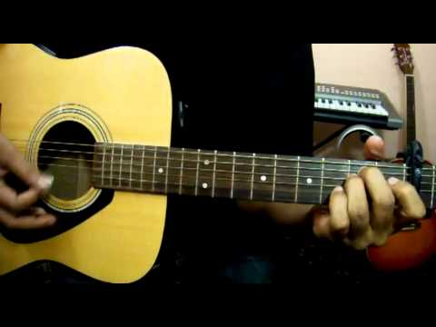 Phir Mohabbat Guitar Chords Tutorial +...