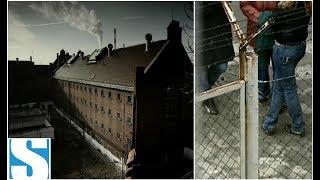 """Gwałty i prostytucja we wrocławskim więzieniu? """"Klawisze handlowali dziewczynami. Za 200 zł"""""""