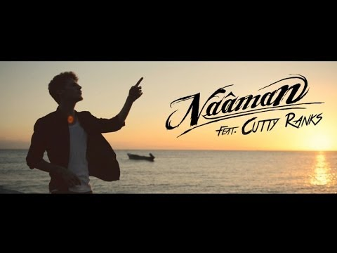 Naâman  Ft Cutty Ranks  Rebel for Life