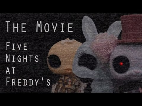 LPS: Five Nights At Freddy's - The Bite Of '87 (FULL MOVIE)